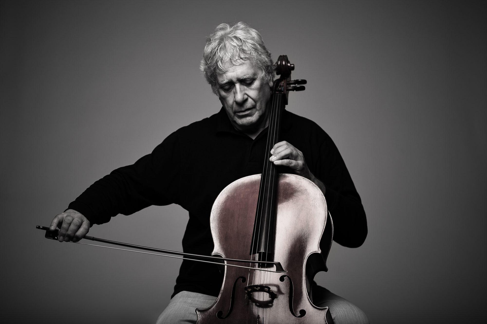 Sonderkonzert zum 80. Geburtstag von Walter Grimmer
